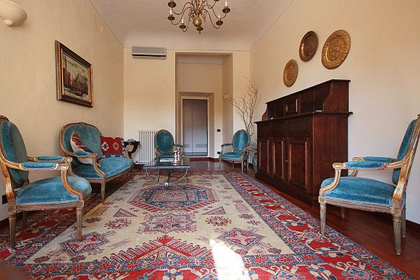Signoria Vista - Windows On  Italy - Image 1 - Florence - rentals