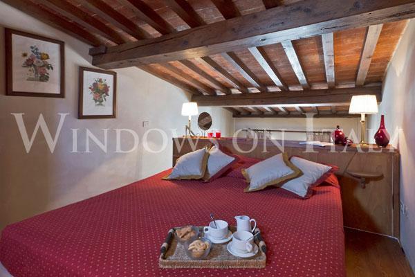 Tiziano - Windows on Italy - Image 1 - Florence - rentals