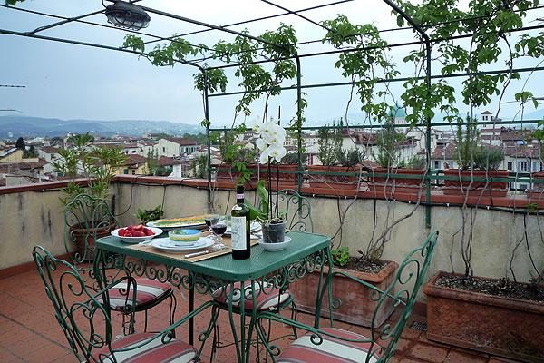 Signorelli   Villas in Italy, Venice, Rome, Florence and Paris - Image 1 - Florence - rentals