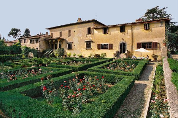 Alzato Granaio | Villas in Italy, Venice, Rome, Florence and Paris - Image 1 - Florence - rentals