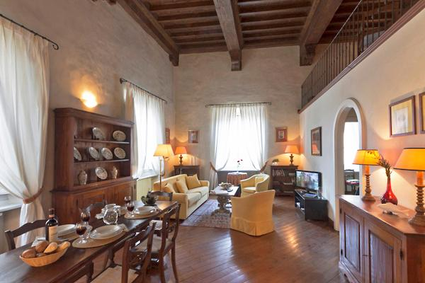 Villa in Santa Croce | Rent Villas | Classic Vacation - Image 1 - Florence - rentals