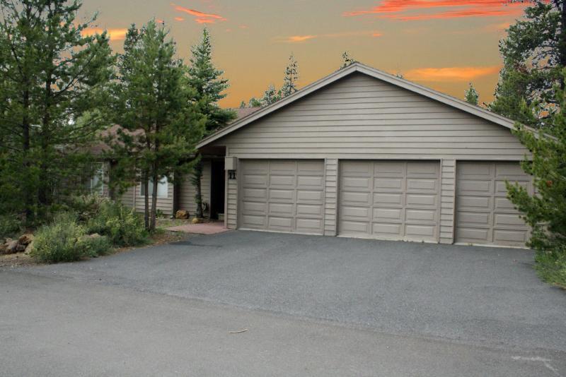 Belknap 11 - Image 1 - Sunriver - rentals