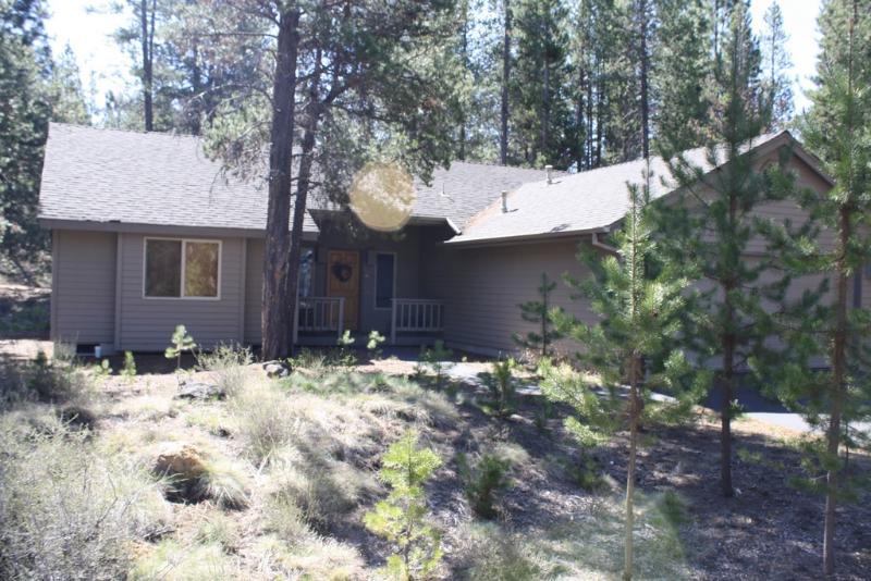 Hart Mountain 18 - Image 1 - Sunriver - rentals