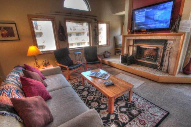 17B Liftside - Mountain House - Image 1 - Keystone - rentals
