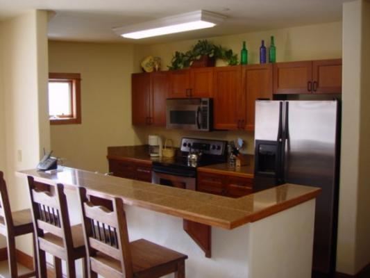 206 Oro Grande - North Keystone - Image 1 - Keystone - rentals
