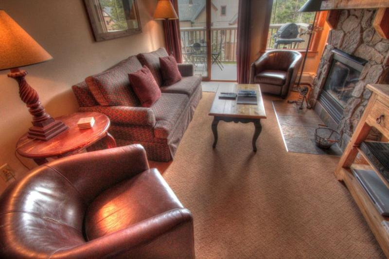 2262 Red Hawk Lodge - River Run - Image 1 - Keystone - rentals