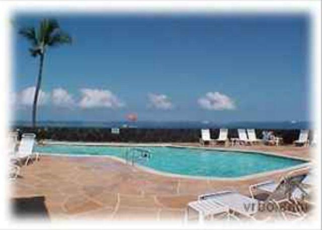 Sea Village #3112-SV3112 - Image 1 - Kailua-Kona - rentals