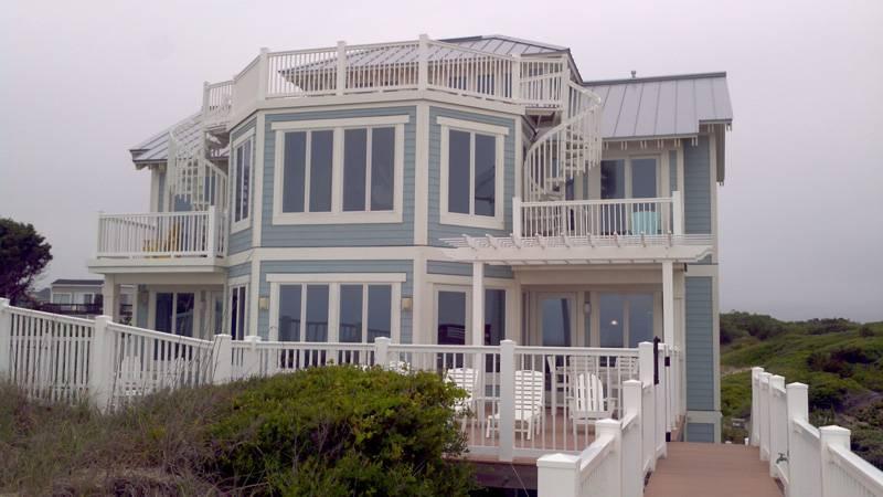 Breezin' - Image 1 - Emerald Isle - rentals