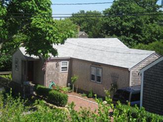 10 Warren Street - Image 1 - Nantucket - rentals