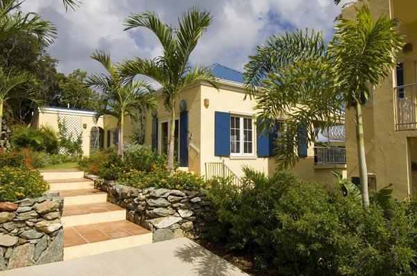 Indigo - Image 1 - Great Cruz Bay - rentals