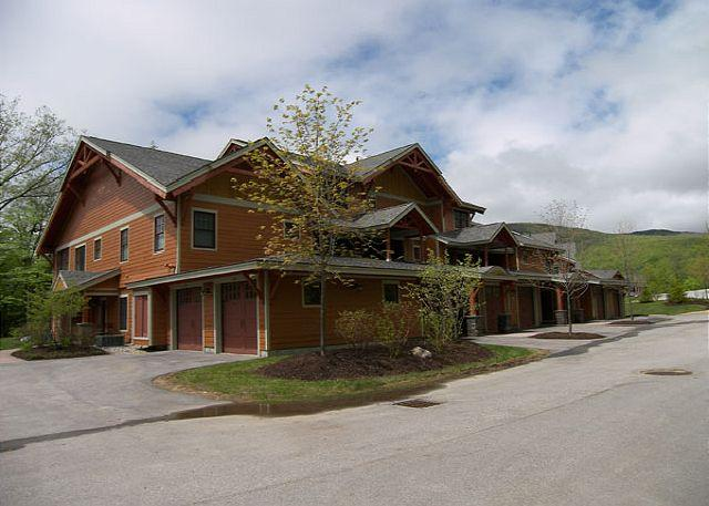 South Peak C Building - South Peak 2C - Managed by Loon Reservation Service - Lincoln - rentals