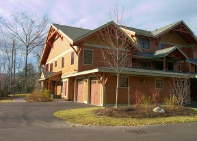 P002A - P002A- Managed by Loon Reservation Service - NH Meals & Rooms Lic# 056365 - Lincoln - rentals
