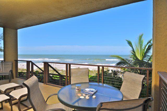 The Beachfront - The Beach Front - Holmes Beach - rentals