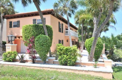 Villa Tuscany - Villa Tuscany - Holmes Beach - rentals