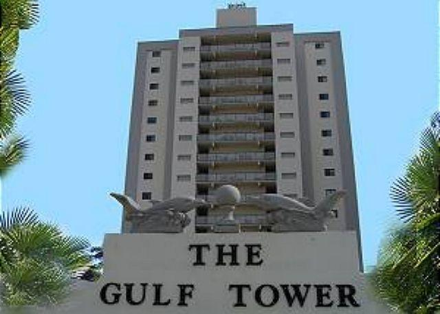 Gulf Tower - Gulf Tower 8C - Gulf Shores - rentals