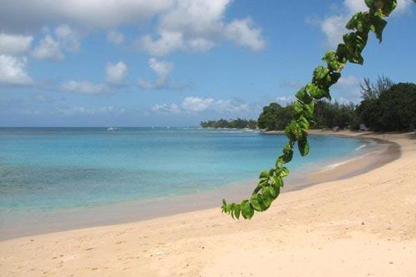 Emerald Beach Community villa. AA EB4 - Image 1 - Barbados - rentals