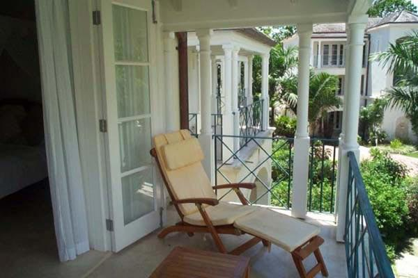 Beach access from this Caribbean- style apartment. AA MNS - Image 1 - Barbados - rentals