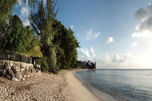Three level beachfront home. BS DUD - Image 1 - Barbados - rentals