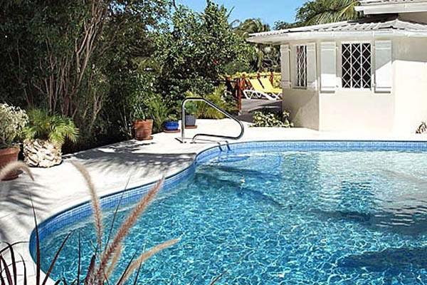This Gibbs Glade home is a short walk form the beach. BS JAC - Image 1 - Barbados - rentals