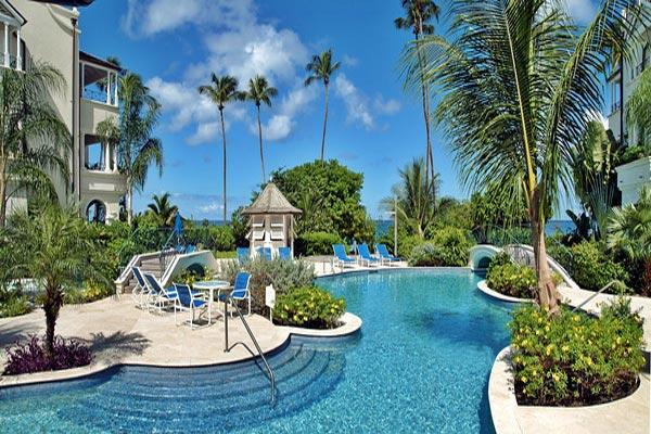 First floor apartment in the South Block. BS INN - Image 1 - Barbados - rentals
