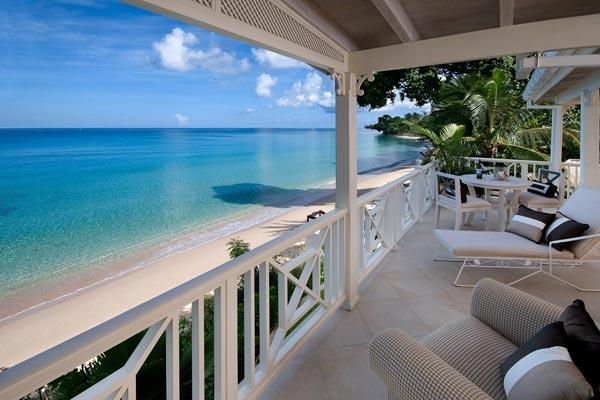 Private beach access and pool. BS WHV - Image 1 - Barbados - rentals