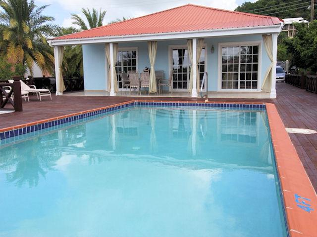 Featherhead, villa with a private pool - Image 1 - Antigua and Barbuda - rentals