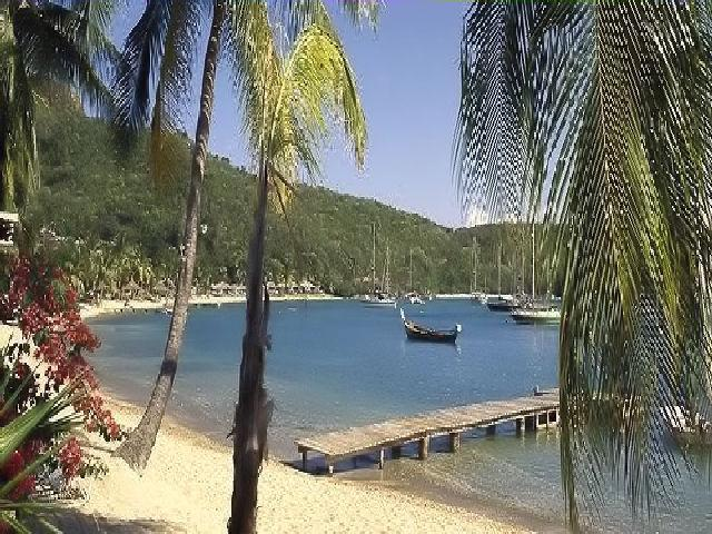 Lime Hill, Galleon Beach - Image 1 - Antigua and Barbuda - rentals