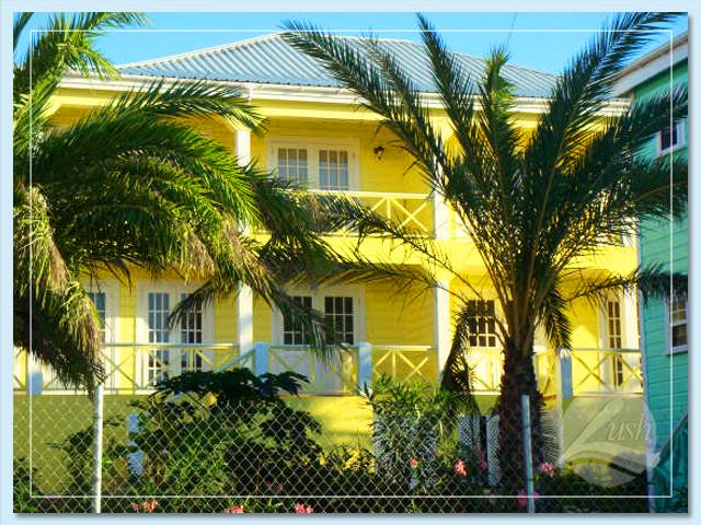 Westside Apartments - Image 1 - Jolly Harbour - rentals