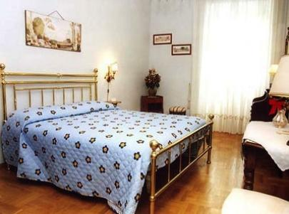 CR138 - HEART OF ROME HOUSE - Image 1 - Rome - rentals