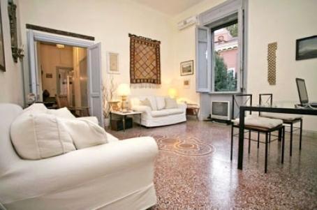 CR279 - Trastevere, Via Filippo Casini - Image 1 - Rome - rentals