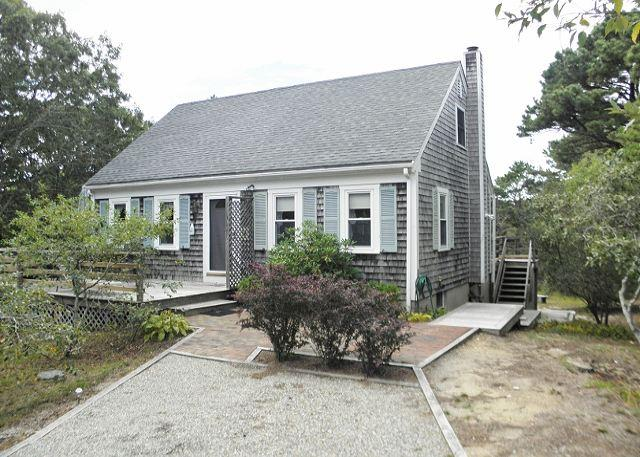 75 TREAT RD., EASTHAM - Relax from any one of the three decks of this 3 Bedroom 3 Bath Eastham home! - Eastham - rentals