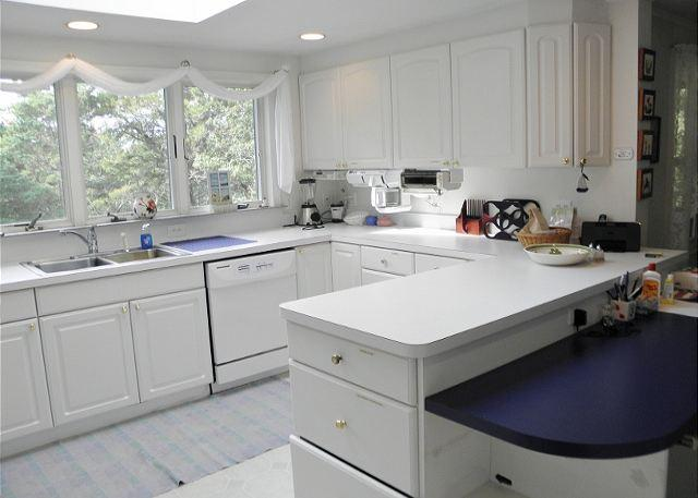 This 3 Bedroom 3 Bath Eastham home is close to multiple bay beaches! - Image 1 - Eastham - rentals
