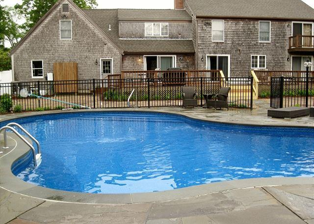 Expansive Eastham Vacation Home,with beautiful heated private pool! - Image 1 - Eastham - rentals