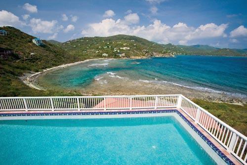 Rendezview Villa - Rendezview - Hart Bay - rentals