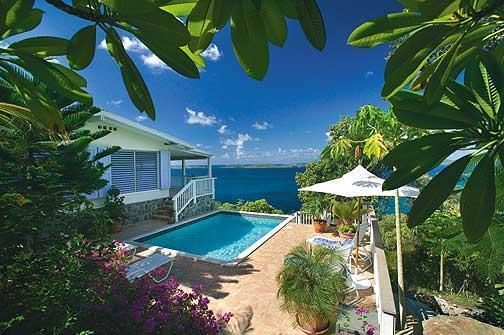 SeaCruz - Image 1 - Cruz Bay - rentals