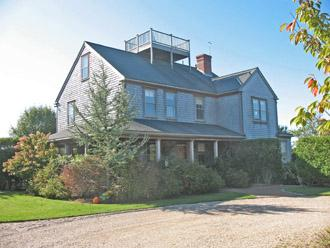 5 Bedroom 6 Bathroom Vacation Rental in Nantucket that sleeps 12 -(9253) - Image 1 - Siasconset - rentals