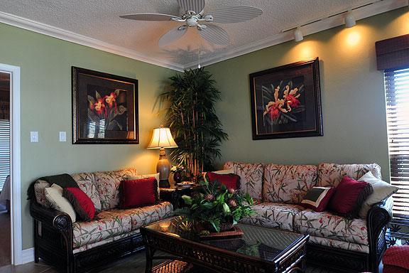 Georgetown Villas Unit # 203 - Oceanfront Condo - Image 1 - Grand Cayman - rentals