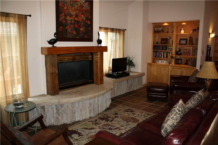 Lovely Charter Ridge 3 Bedroom Townhomes - CR20 - Image 1 - Breckenridge - rentals