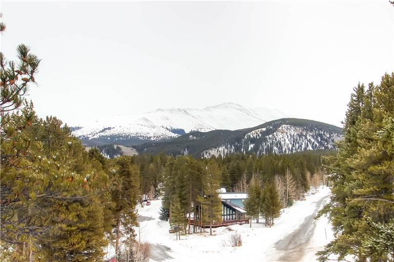 Conveniently Located Mark IX Condominiums 2 Bedroom Condominium - MK7 - Image 1 - Breckenridge - rentals