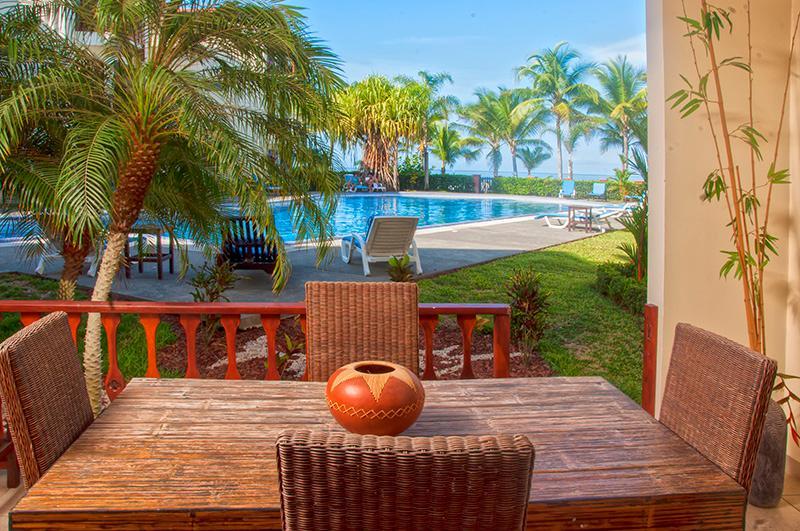 Bahia Azul 8A - 1st Floor Pool Side - Bahia Azul 8A - 1st Floor Pool Side - Jaco - rentals
