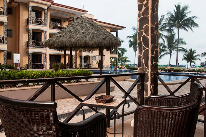 Bahia Encantada 1C 1st Floor Beach View - Bahia Encantada 1C 1st Floor Beach View - Jaco - rentals