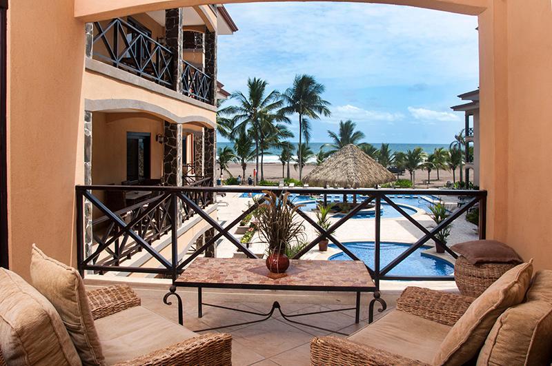Bahia Encantada 2G 2nd Floor Ocean View - Bahia Encantada 2G 2nd Floor Ocean View - Jaco - rentals