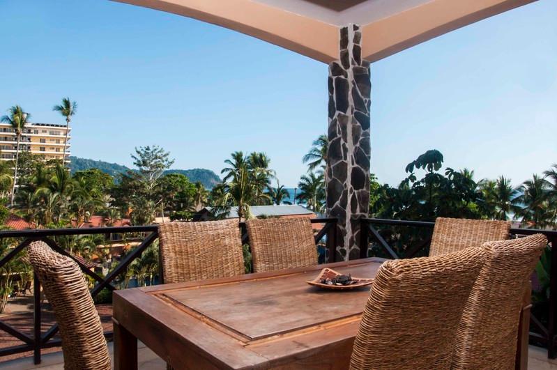 Bahia Encantada 3H 3rd Floor Ocean View - Bahia Encantada 3H 3rd Floor Ocean View - Jaco - rentals