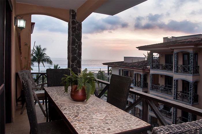 Bahia Encantada 4I 4th Floor Beach View - Image 1 - Jaco - rentals