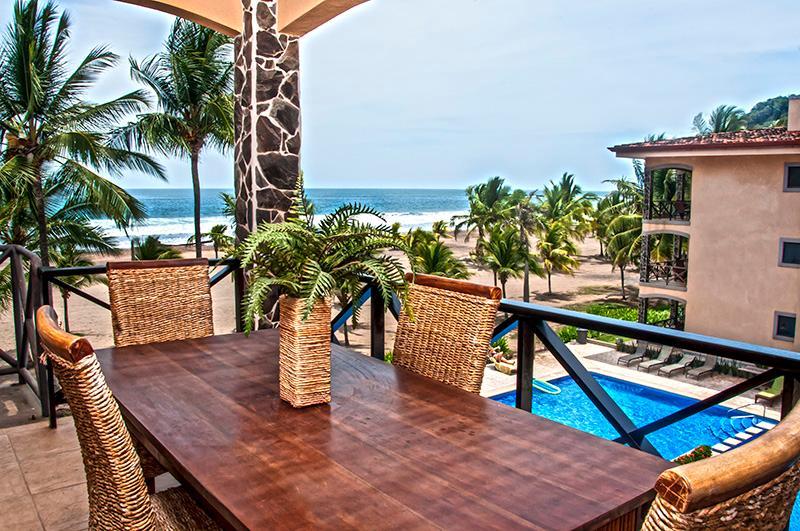 Bahia Encantada 3K 3rd Floor Ocean View - Bahia Encantada 3K 3rd Floor Ocean View - Jaco - rentals