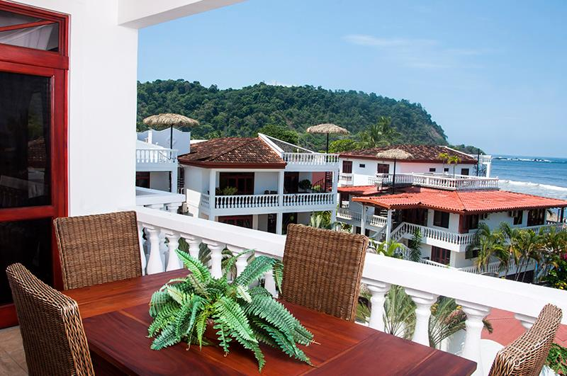 Paloma Blanca 4B 4th Floor Ocean View - Paloma Blanca 4B 4th Floor Ocean View - Jaco - rentals