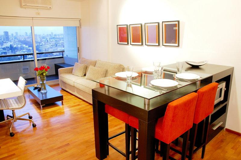 PS8 - (Guatemala / Armenia) #1 Apartment in City!! - Image 1 - Buenos Aires - rentals