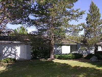 Exterior - 2073 Traverse Court - South Lake Tahoe - rentals