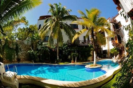 Hacienda San Jose A3 - Image 1 - Playa del Carmen - rentals