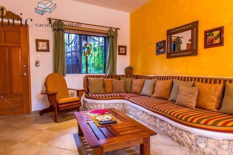 Hacienda San Jose B2 - HSJB2 - Image 1 - Playa del Carmen - rentals